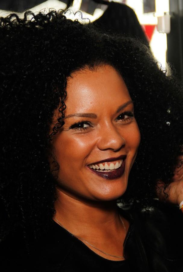 Janaína Lopes (Foto: Rafa Borges)