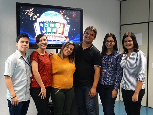Iniciativa é do departamento de Marketing da TV Asa Branca -essa (Foto: Divulgação/ TV Asa Branca)