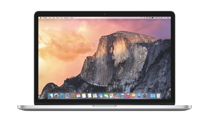 Mac OS X Yosemite (Foto: divulgação/ itunes)
