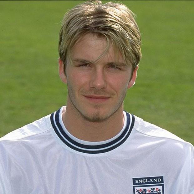 David Beckham (Foto: Graham Candwick/Getty Images)