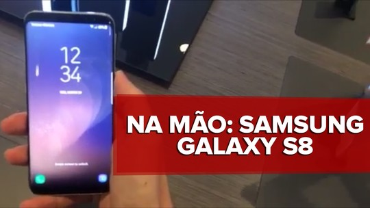 Samsung sinaliza 2º trimestre mais forte, após maior lucro trimestral desde 2013