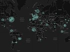 Cientistas mapeiam micróbios de SP, Rio e em mais de 50 cidades