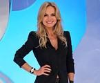 Eliana, apresentadora do SBT | Reprodução
