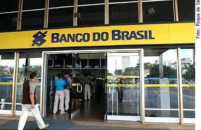 Agência do Banco do Brasil (Foto: Agência Senado)