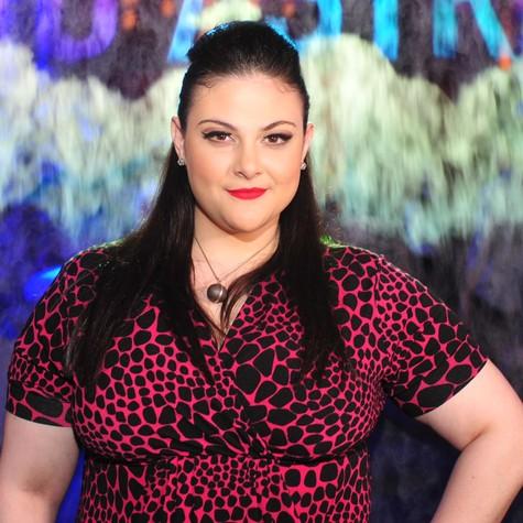 Raquel Fabbri (Foto: TV Globo)