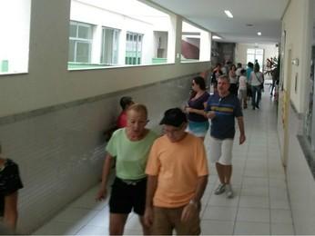 Veja como foi o  dia de votação no  Espírito Santo (Vinícius Rangel/ Arquivo Pessoal)