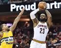 Segundo revista, LeBron ganha R$ 270 mi; Knicks é o time mais valioso