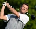 Ídolo do Milan, Shevchenko faz sua estreia como profissional no golfe
