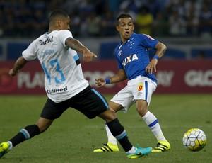 Rafinha, Cruzeiro x Grêmio