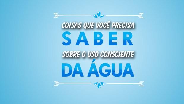 Campanha Água (Foto: Divulgação/RPC TV)