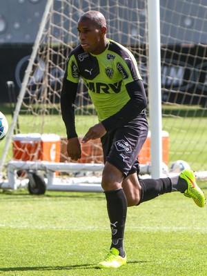 Emerson conceição, lateral do Atlético-MG (Foto: Bruno Cantini/Atlético-MG)