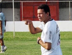 André Pimpolho é o técnico do Americano (Foto: Divulgação)