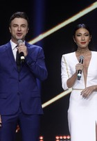 Candidatas disputam o título de Miss Brasil 2016