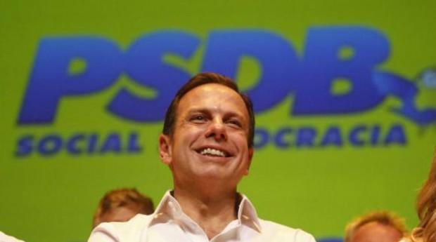 João Doria, prefeito de São Paulo (Foto: Reprodução/Agência Brasil)