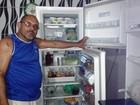 Moradores de dois bairros reclamam de falta de energia em Montes Claros