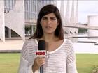 Dilma convoca ministros ao gabinete após notícia da delação de Delcídio