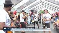 'Saideira' marca fim do Comida di Buteco em Belo Horizonte