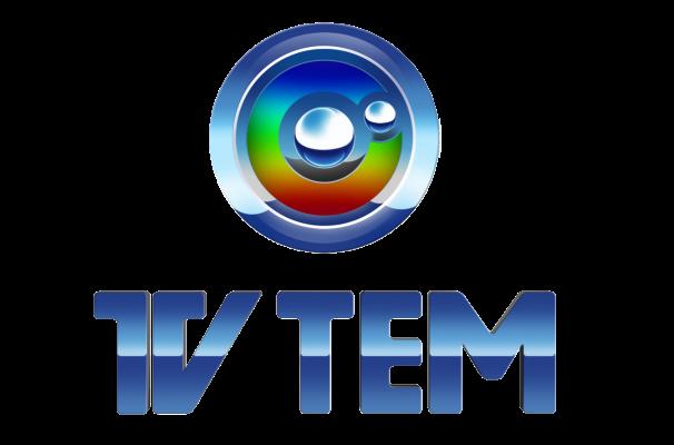 Logotipo TV TEM (Foto: Arte/TVTEM)