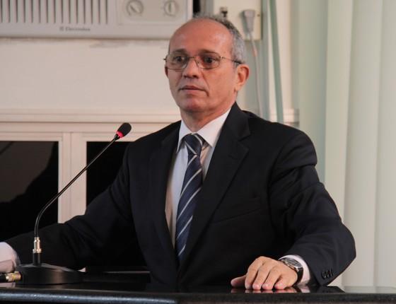 O governador do Espírito Santo, Paulo Hartung (Foto: Paulo Hartung/Flickr)