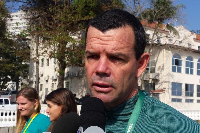 Torben Grael Vela (Foto: Bruno Giufrida)