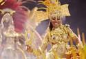 Veja fotos do desfile da Mocidade Alegre