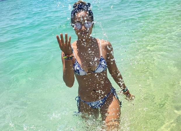 Thaíssa Carvalho (Foto: Reprodução/Instagram)