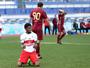 """Com língua e frio já conhecidos, Luiz Adriano vê Rússia como """"boa vitrine"""""""
