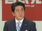 Japão anuncia pacote bilionário para recuperar a economia