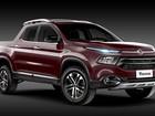 Fiat Chrysler vê mercado em queda, mas prepara novidades para 2016