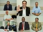 Veja de onde vieram e o que fazem os candidatos a prefeito de Porto Velho