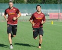 Ex-São Paulo e lateral da seleção italiana são confirmados no Roma