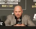 Curtinhas: Dana confirma que quer Rockhold contra Anderson no UFC Rio