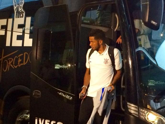 Yago Corinthians (Foto: Diego Ribeiro)