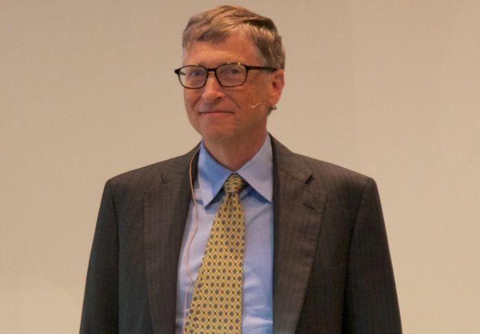 Bill and Melinda Gates Foundation fazem pesquisas inusitadas até em preservativos (Foto: Creative Commons/Flickr/Maik Meid)