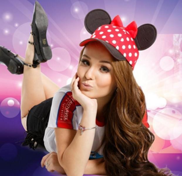 029a48419b790 Larissa Manoela lançará carreira internacional com show na Disney ...