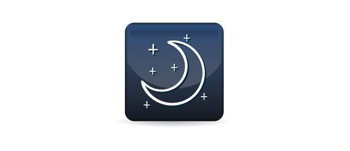Veja como deixar seu navegador em modo noturno (Foto: Reprodução/André Sugai)