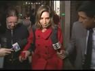 Dárcy Vera é interrogada por 4h em 2º depoimento à Procuradoria em SP