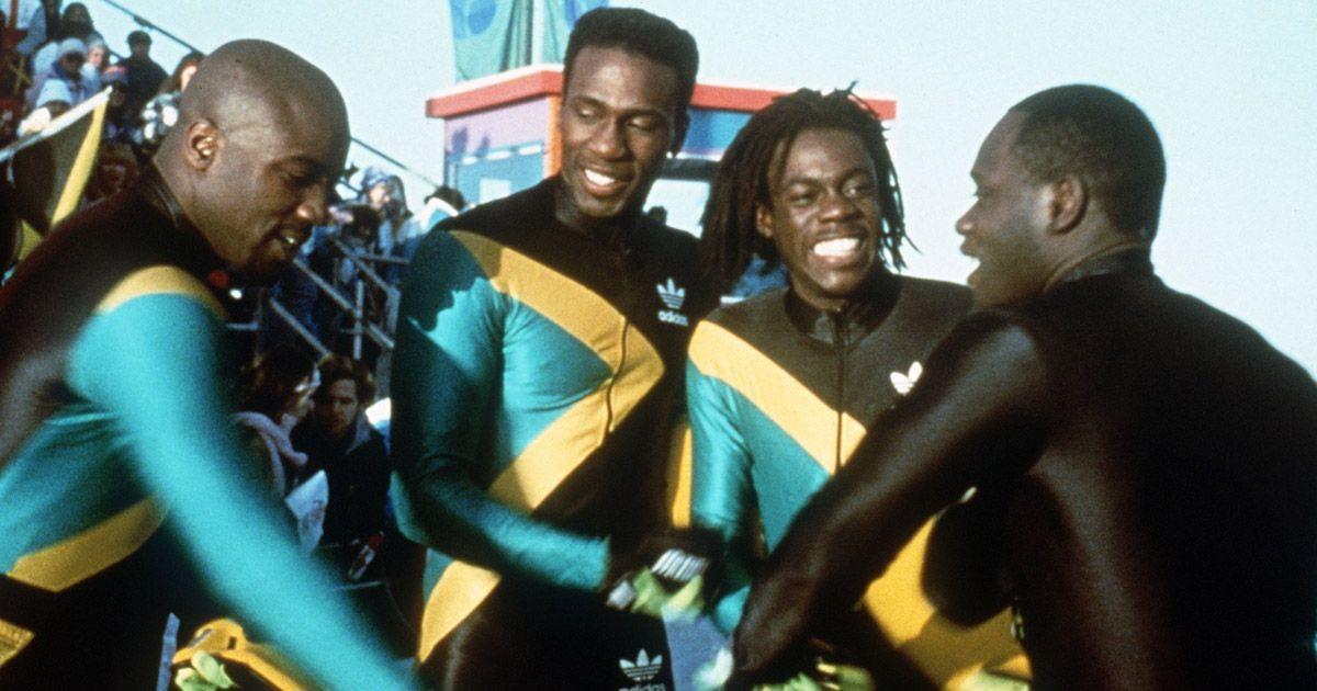 Cena do filme Jamaica Abaixo de Zero (Foto: Reprodução/Youtube)