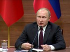 Rússia diz que ataque dos EUA e aliados à Síria foi ilegal