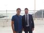 Ministro anuncia nadador Luiz Lima como secretário de Alto Rendimento