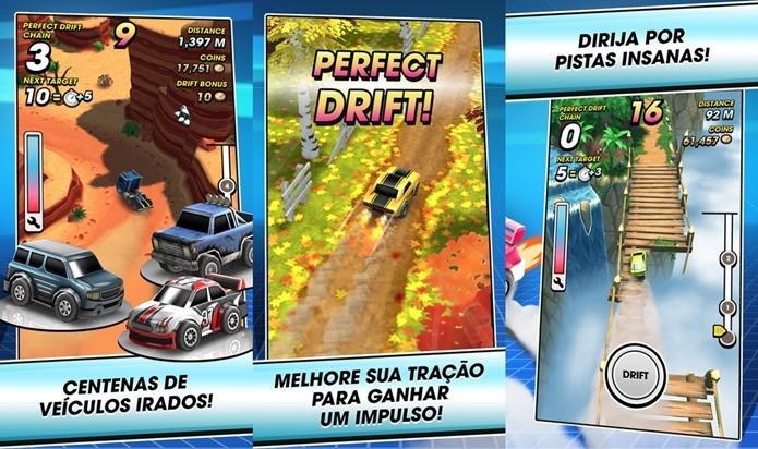 Jogos exclusivos do Windows chegam ao iOS (Foto: Divulgação)