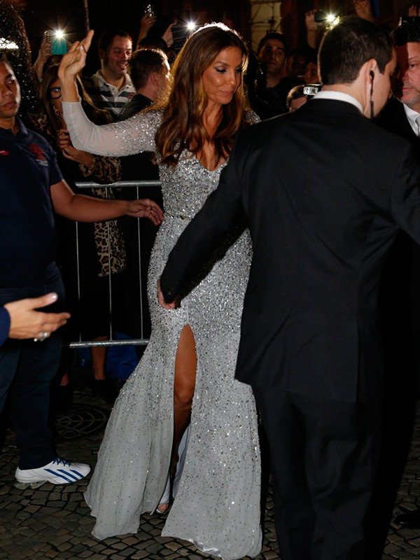 [ESTILO] Ivete Sangalo pronta para casamento de Preta Gil e Rodrigo Godoy (Foto: Alex Palarea/Felipe Assumpção/Marcello Sá Barretto/AgNew)