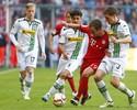 Götze, Turam e Pizzi. Escolha o gol mais bonito do futebol internacional