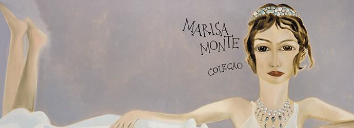 Coleção reúne 13 músicas de Marisa Monte em parceria com outros artistas ao longo dos últimos 30 anos (Foto: Divulgação)