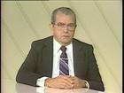 Jarbas Passarinho, ex-governador do Pará e ex-ministro, morre em Brasília