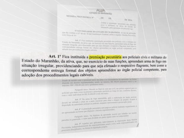 Governador divulgou medida provisória pelas redes sociais (Foto: Reprodução/Facebook/Flávio Dino)