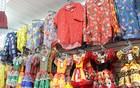 Festas juninas estimulam comércio (Indiara Bessa/G1 AM)