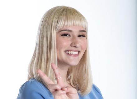 Gabriela Ferreira canta 'Chandelier', da Sia, e conquista vaga no Time Lulu Santos