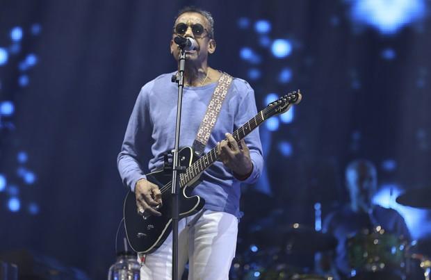Jorge Ben Jor (Foto: Felipe Panfilli/AgNews)