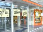 Greve mantém agências bancárias fechadas em Sorocaba e Jundiaí